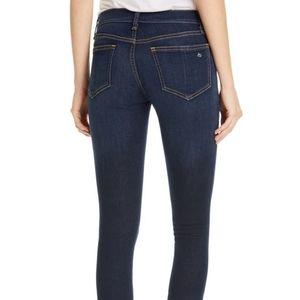 Rag & Bone Cate Ankle Skinny Jeans